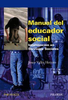 Alienazioneparentale.it Manual De Educador Social: Intervencion En Los Servicios Sociales Image