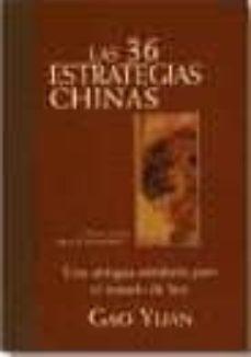 Lofficielhommes.es Las 36 Estrategias Chinas Image