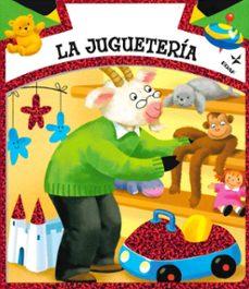 Followusmedia.es La Jugueteria Image