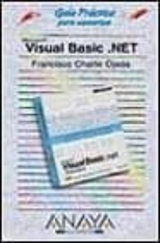 Officinefritz.it Visual Basic .Net (Guias Practicas) Image