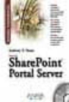 Geekmag.es Share Point Portal Server (Manuales Fundamentales) (Incluye Cd-ro M) Image