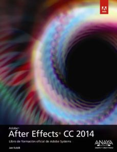Descargar AFTER EFFECTS CC gratis pdf - leer online