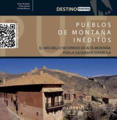 Emprende2020.es Pueblos De Montaña Ineditos Image