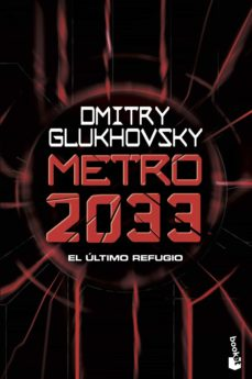 Descargas gratuitas de google books METRO 2033