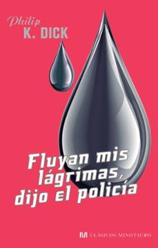 Costosdelaimpunidad.mx Fluyan Mis Lagrimas, Dijo El Policia Image