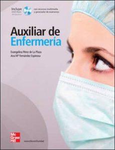 Followusmedia.es Auxiliar De Enfermeria (6ª Ed.) Image