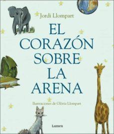 Lofficielhommes.es El Corazon Sobre La Arena Image