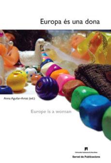 Bressoamisuradi.it Europa Es Una Dona Image