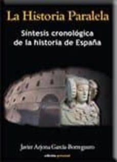 Followusmedia.es La Historia Paralela Image