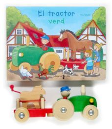 Geekmag.es El Tractor Verd Image