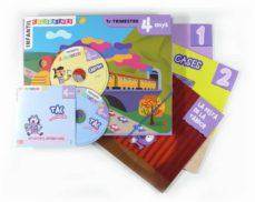 Valentifaineros20015.es Projecte Coloraines. Connecta 2.0 4 Anys 1r Trimestre (2011) Image