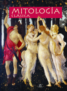 mitologia clasica-luis tomas melgar valero-9788466233200