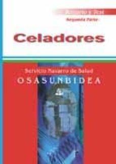 Inmaswan.es Celadores Del Servicio Navarro De Salud-osasunbidea. Temario Y Te St (Segunda Parte) Image