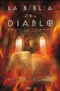 la biblia del diablo-richard dubell-9788466638500