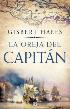la oreja del capitán (ebook)-gisbert haefs-9788466664400