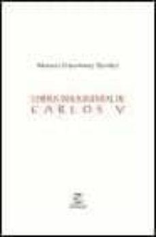 Emprende2020.es Corpus Documental De Carlos V (5 Tomos) Image