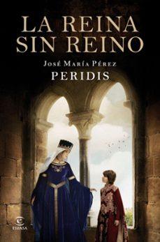 Descargar libro invitado LA REINA SIN REINO RTF DJVU en español 9788467051100
