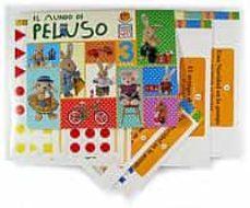 Concursopiedraspreciosas.es El Mundo De Peluso (3 Años. Educacion Infantil) (1er Trimestre) Image