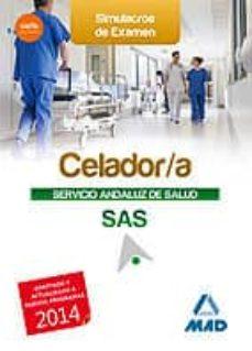Upgrade6a.es Celador Del Servicio Andaluz De Salud: Simulacros De Examen Image