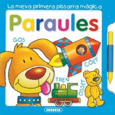 Colorroad.es Paraules (Meva Prim. Pisarra) Image