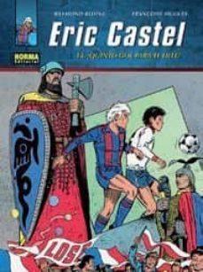 Encuentroelemadrid.es Eric Castel (Vol. 14): ¡Quinto Gol Para El Lille! Image