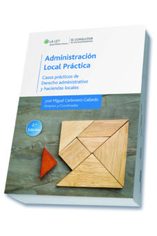 Comercioslatinos.es Administración Local Práctica. 2.ª Edición Image