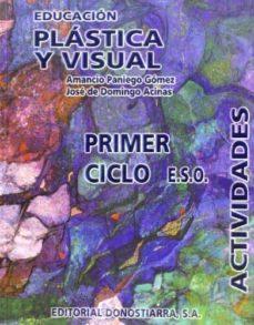 Alienazioneparentale.it Educacion Plastica Y Visual: Actividades (Primer Ciclo Eso) Image