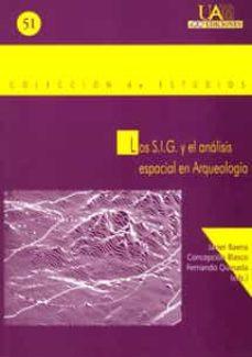 Curiouscongress.es Los Sig Y El Analisis Espacial En Arqueologia Image