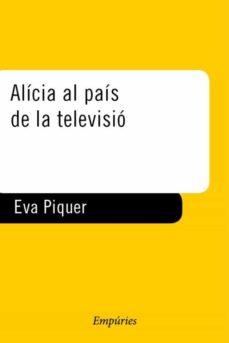 Bressoamisuradi.it Alicia Al Pais De La Televisio Image