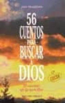 Garumclubgourmet.es 56 Cuentos Para Buscar A Dios: El Camino De La Sencillez Image