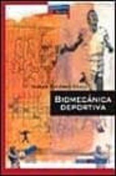 Ebooks gratis descargar gratis pdf BIOMECANICA DEPORTIVA PDF DJVU