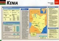 Titantitan.mx Kenia (Fichas Pais 2010) Image