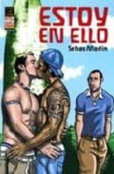 Cdaea.es Estoy En Ello (Novela Grafica) Image