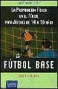 Vinisenzatrucco.it Futbol Base: La Preparacion Fisica En Futbol Para Jovenes De 14-1 6 Años Image