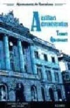 Bressoamisuradi.it Temari I Questionari I (Auxiliars Administratius Ajuntament De Ba Rcelona) Image
