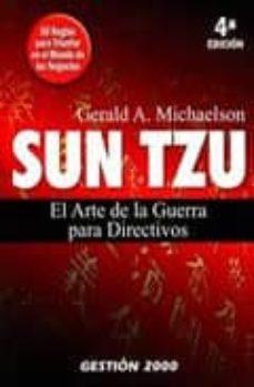Padella.mx Sun Tzu: El Arte De La Guerra Para Directivos (4ª Ed.) Image