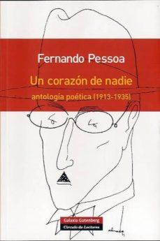 Descargar epub google books UN CORAZÓN DE NADIE 9788481096200 (Spanish Edition)