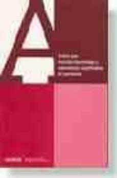 aridos para mezclas bituminosas y tratamientos superficiales de c arreteras-9788481432800