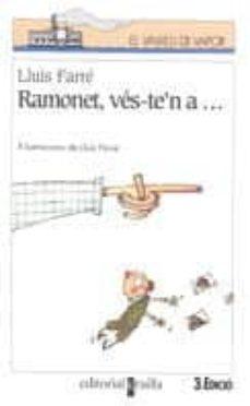 Viamistica.es Ramonet, Ves-te N A Image