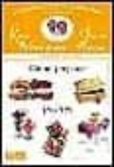 COMO PREPARAR POSTRES (ESCUELA DE COCINA Y DE LA BUENA MESA, VOLU MEN 5) |  VV.AA. | Comprar libro 9788483061800