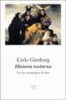 Cronouno.es Historia Nocturna: Las Raices Antropologicas Del Relato Image