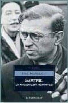 Geekmag.es Sartre: Un Racionalista Romantico Image