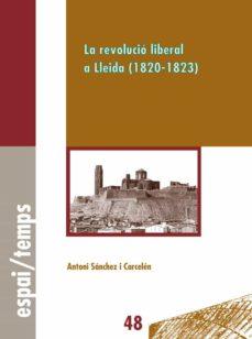 Srazceskychbohemu.cz La Revolucio Liberal A Lleida Image