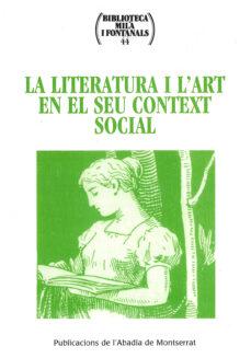Viamistica.es La Literatura I L Art En El Seu Context Social Image
