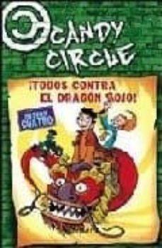 Garumclubgourmet.es ¡Todos Contra El Dragon Rojo! Image