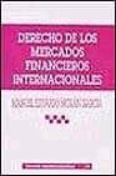 Geekmag.es Derecho De Los Mercados Financieros Internacionales Image