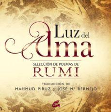 Titantitan.mx Luz Del Alma: Seleccion De Poemas De Rumi Image