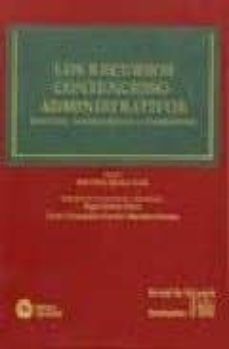 Relaismarechiaro.it Los Recursos Contencioso-administrativos: Doctrina, Jurisprudenci A Y Formularios (Incluye Cd-rom) Image
