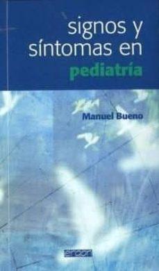 Descargar libro en ipad SIGNOS Y SINTOMAS EN PEDIATRIA de MANUEL BUENO