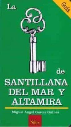 Inmaswan.es Santillana Del Mar Y Altamira Image